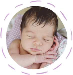 Zauberhaft - Neugeborene