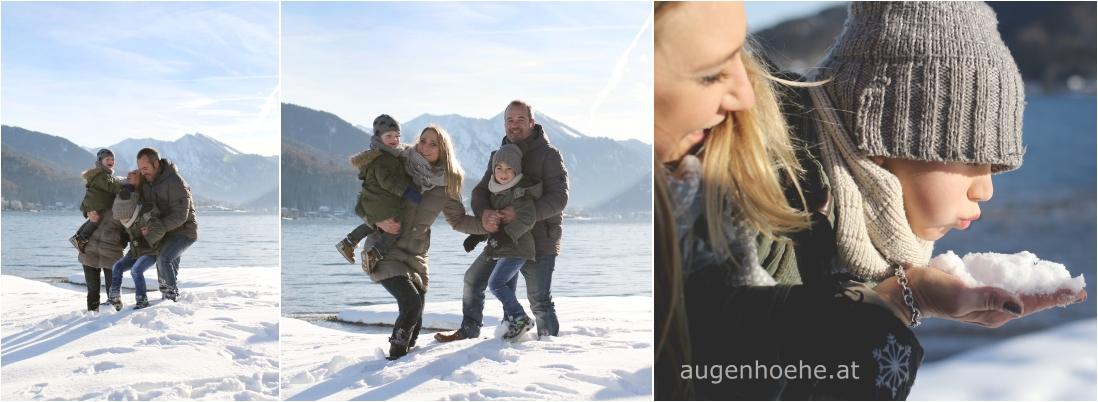Familienfotos Bayern